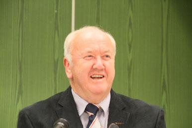 Werner Papist