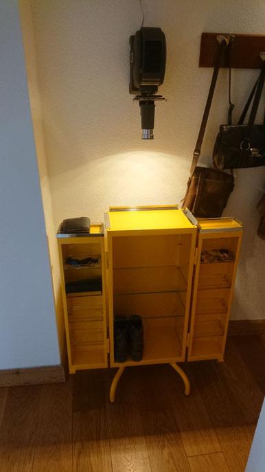 USADO® for living - Vintage und Industrie Möbel, Antiquitäten ...