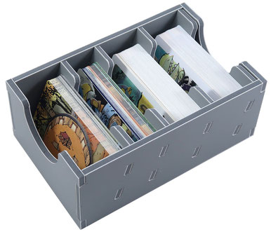 folded space insert organizer root riverfolk underworld