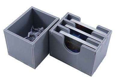 folded space insert organizer nemesis expansions aftermath void seekers carnomorph