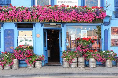 Pub in Kilkenny