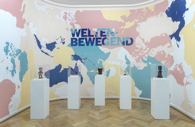 "Foto: Wolfgang Günzel - ""Weltenbewegend. Migration macht Geschichten"""