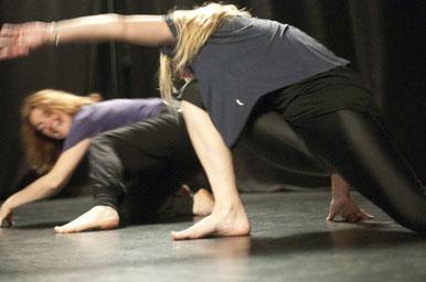 danse biodynamique stage de danse