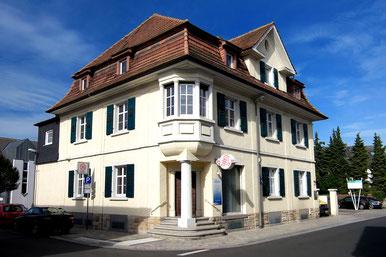 Kanzleigebäude in Riedstadt / Goddelau