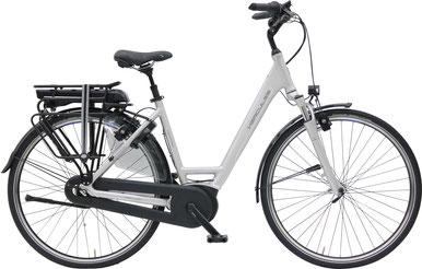 Hercules Montfoort, City e-Bikes 2019