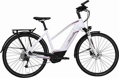 Hercules Compact/Falt e-Bikes 2018 mit Bosch