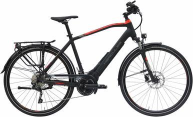 Hercules Pasero, Trekking e-Bikes 2019