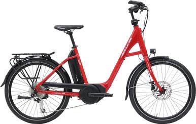 Hercules Montfoort F7 City e-Bike 2018