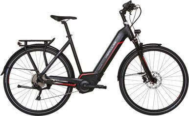 Hercules Futura Compact Compact e-Bike 2018