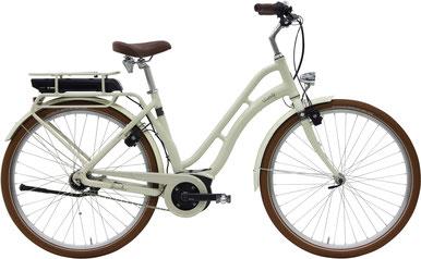 Hercules Viverty, City e-Bikes 2019