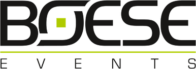 BOESE EVENTS Logo
