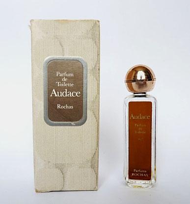ROCHAS - AUDACE : PARFUM DE TOILETTE