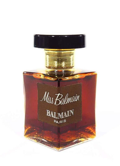 MISS BALMAIN - FACTICE