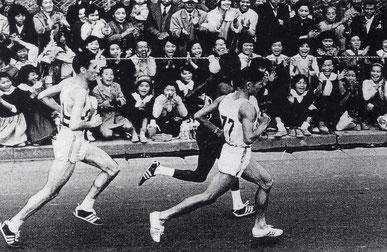 Photo: 「東京オリンピック1964」フォート・キシモト&新潮社(2009)新潮社