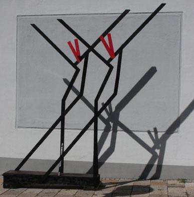 Figuren in Bewegung (2016)