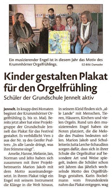 Emder Zeitung 14.02.2010