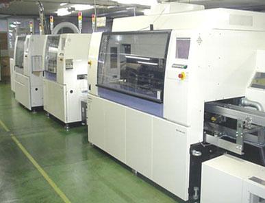 オリテックの実装機・CM88S-M