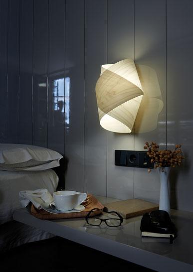applique luminaire eclat
