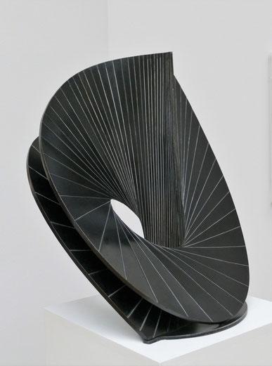 Antoine Pevsner : construction surface développable, 1938