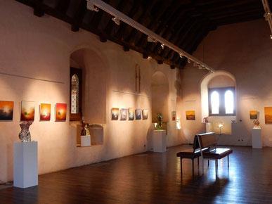expo villemur-sur-tarn   (2019)