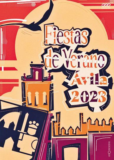 Fiestas de Verano en Ávila