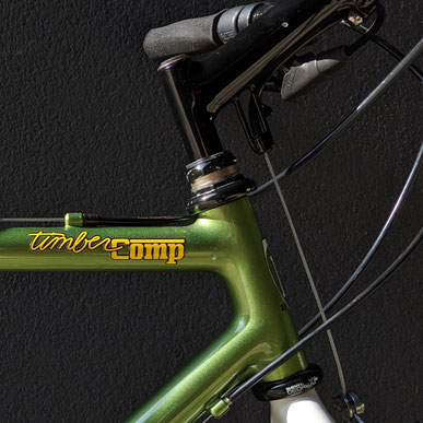 1989 Ritchey Timber Comp