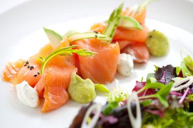 Goodlies li fisch catering Zürich