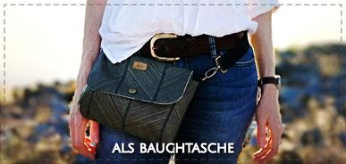 Julia Design Albertine Bauchtasche