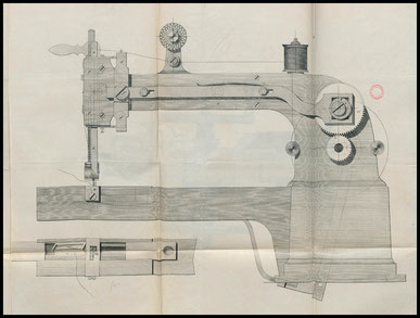 Luxembourg Patent No. 508  -  12/04/1871