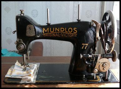 # 6.014.688 Mundlos 77 VS