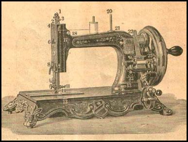 Junker & Ruh TS/SAX style (www.naehmaschine-antik.de)
