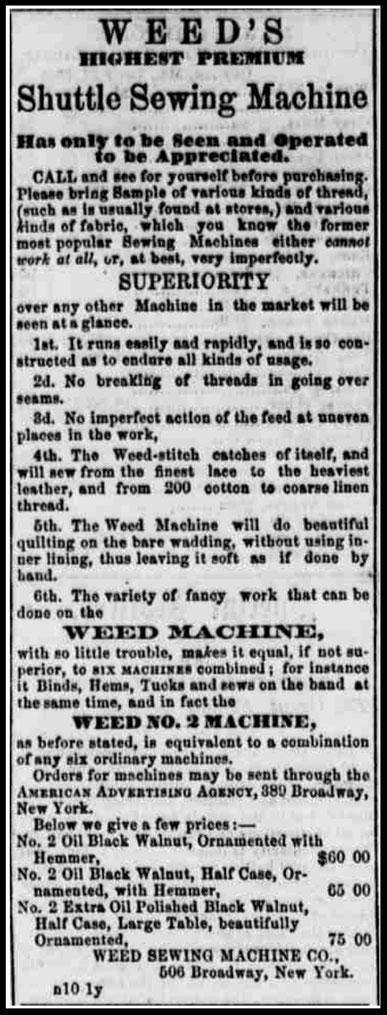 December 22. 1865