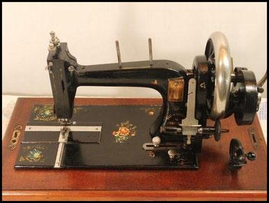 Junker & Ruh # 612.335 TS High-Arm (1899 c.)