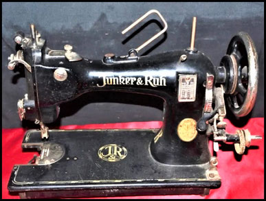 1925-40 J&R mod. R  (Rotary for Family and light works)