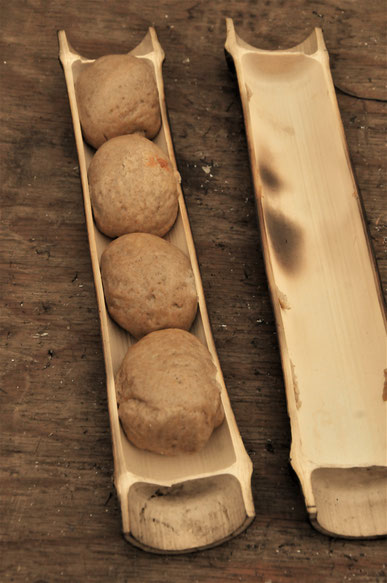 焚火 石窯 マスストーブ 自然栽培 農業体験 体験農場 野菜作り教室