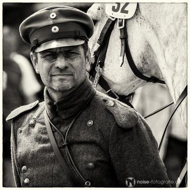 2. Internationale Deutsche Meisterschaften der Kavallerie 2014 Militaria Uniform Weltkrieg