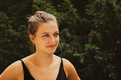 Janina Scheer drej