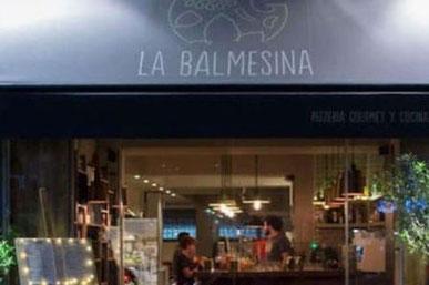 Лучшие пиццерии Барселоны - в топе Европы