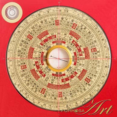 Luopan San Yuan CLASSY by Formosa Art