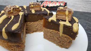Mars Kuchen Muemschnes Webseite