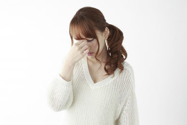 疲れ目・目の奥の痛みは、首、自律神経、足が関係している