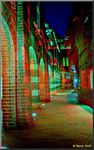 3D - Bremen - Sonntagnacht in der City 12