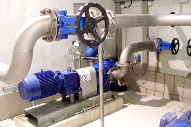 pumpwerke meisl gmbh wasser u abwassertechnik edelstahlkonstruktionen heizung sanit r. Black Bedroom Furniture Sets. Home Design Ideas