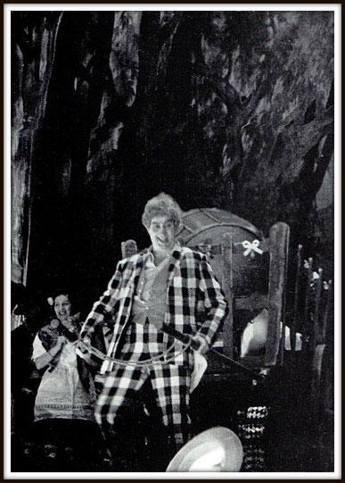 Pagliacci - Tonio - 1959