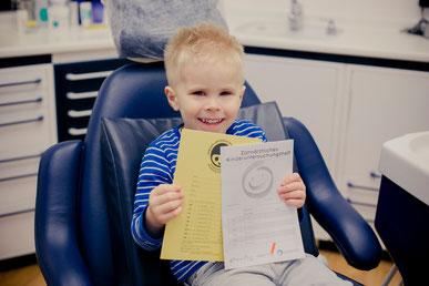 Kinderprophylaxe Zahnärtztliches Untersuchungsheft Schwangerschaft