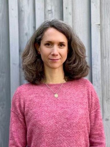 Portrait: Anke von Fintel, Mitarbeiterin Landkreis Heidekreis, Kreisentwicklung und Wirtschaft