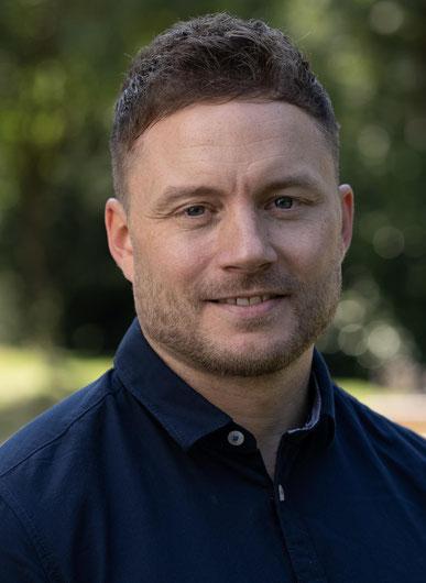 Portrait: Christina Reissmann, Mitarbeiterin Landkreis Heidekreis, Kreisentwicklung und Wirtschaft