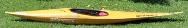 *K1-Wettkampfboot (Slalom)