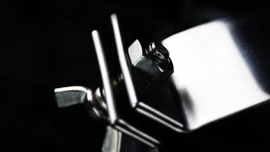 Bondage & BDSM @Love Clamps - Handschellen - Usability