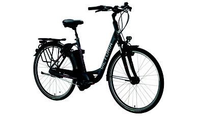 Shimano, Elektrorad, e-Bike, Victoria, Pedelec,